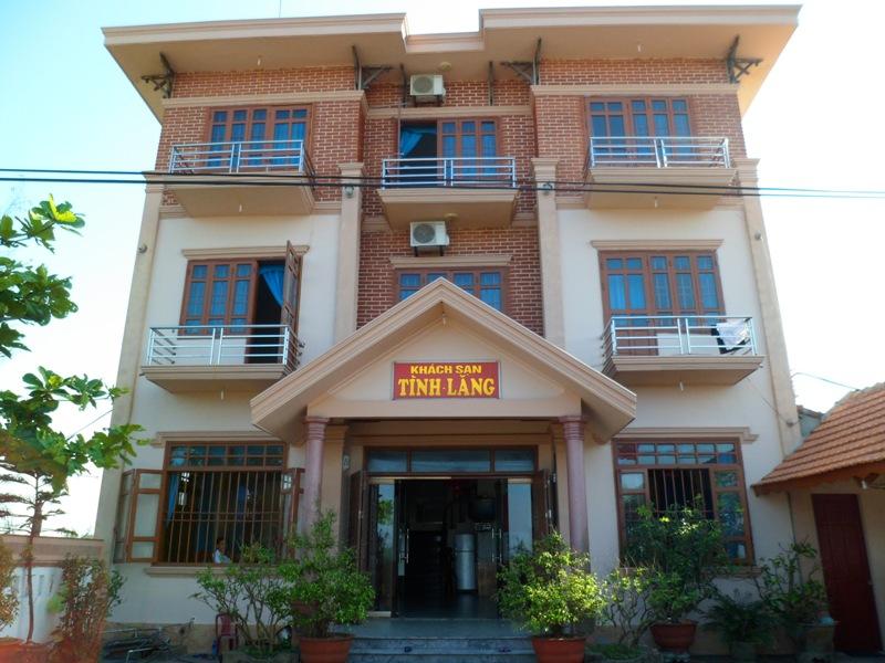 Khách sạn Tình Lăng Thiên Cầm Hà Tĩnh